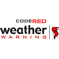 Sign up for Severe Weather Alerts Using CodeRED System